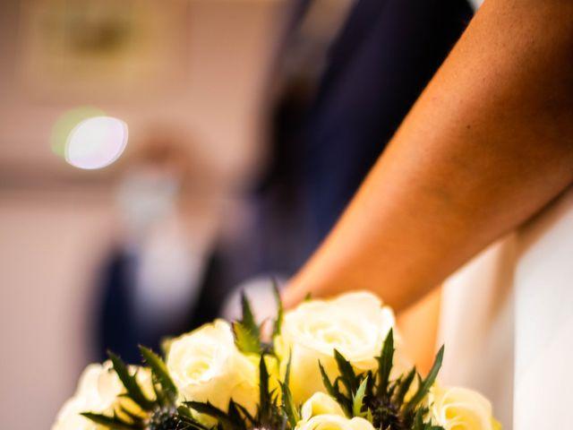 Le mariage de Damien et Soizic à Bleury, Eure-et-Loir 26