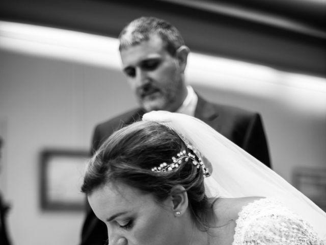 Le mariage de Damien et Soizic à Bleury, Eure-et-Loir 29