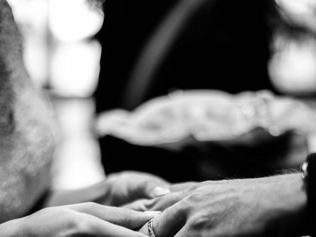 Le mariage de Damien et Soizic à Bleury, Eure-et-Loir 35