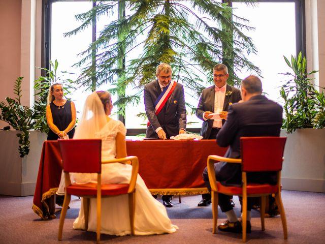 Le mariage de Damien et Soizic à Bleury, Eure-et-Loir 2