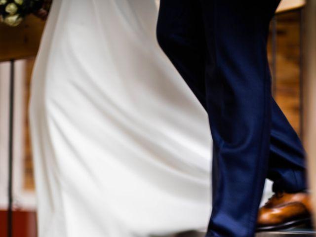 Le mariage de Damien et Soizic à Bleury, Eure-et-Loir 44