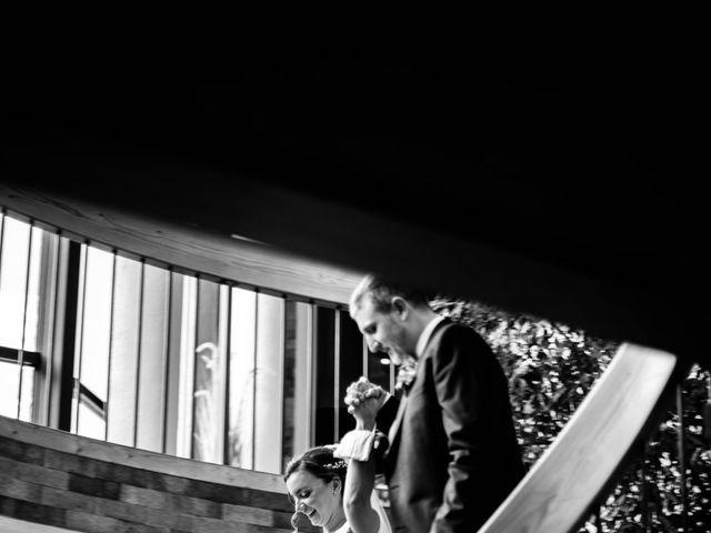 Le mariage de Damien et Soizic à Bleury, Eure-et-Loir 45
