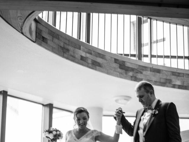 Le mariage de Damien et Soizic à Bleury, Eure-et-Loir 46