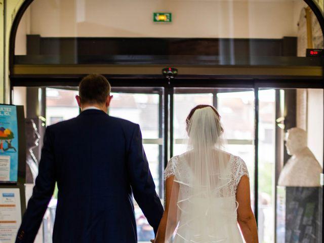 Le mariage de Damien et Soizic à Bleury, Eure-et-Loir 47