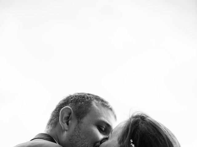Le mariage de Damien et Soizic à Bleury, Eure-et-Loir 48