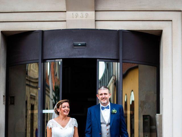Le mariage de Damien et Soizic à Bleury, Eure-et-Loir 50