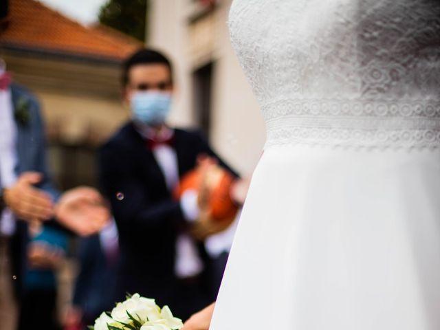 Le mariage de Damien et Soizic à Bleury, Eure-et-Loir 52