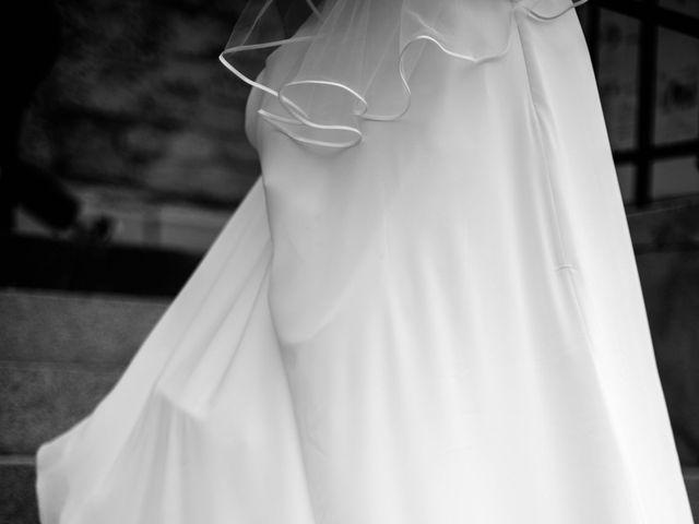 Le mariage de Damien et Soizic à Bleury, Eure-et-Loir 60