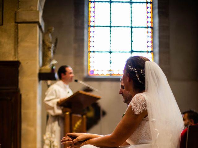Le mariage de Damien et Soizic à Bleury, Eure-et-Loir 64