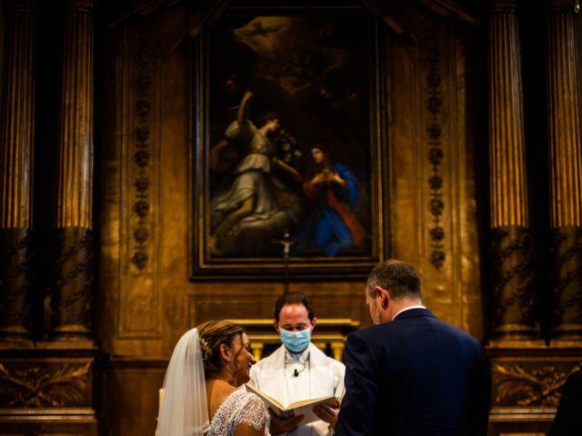 Le mariage de Damien et Soizic à Bleury, Eure-et-Loir 65