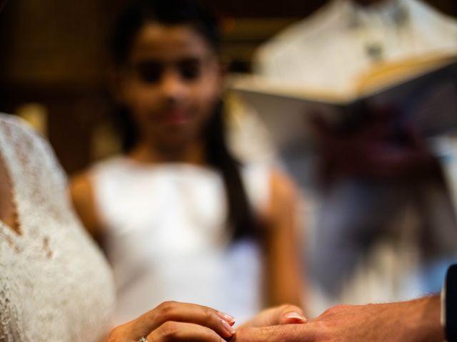 Le mariage de Damien et Soizic à Bleury, Eure-et-Loir 66