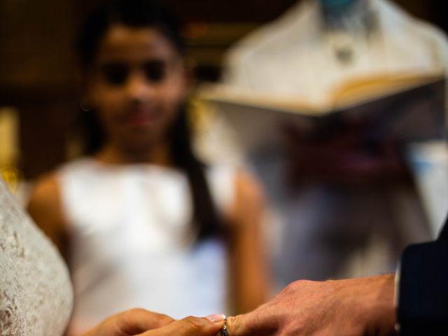 Le mariage de Damien et Soizic à Bleury, Eure-et-Loir 68