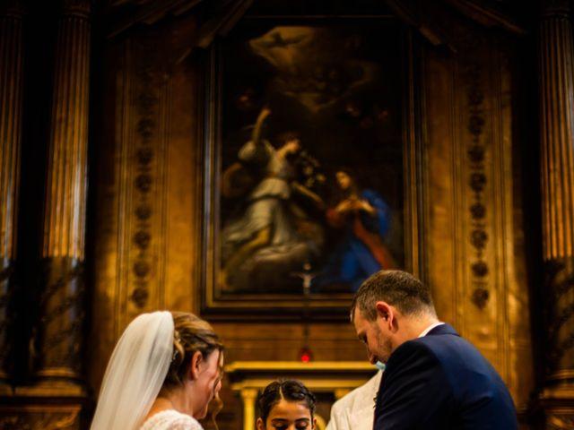 Le mariage de Damien et Soizic à Bleury, Eure-et-Loir 69