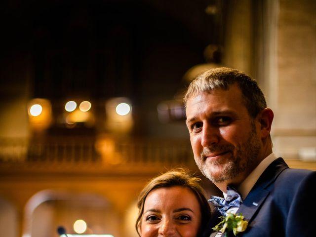 Le mariage de Damien et Soizic à Bleury, Eure-et-Loir 73