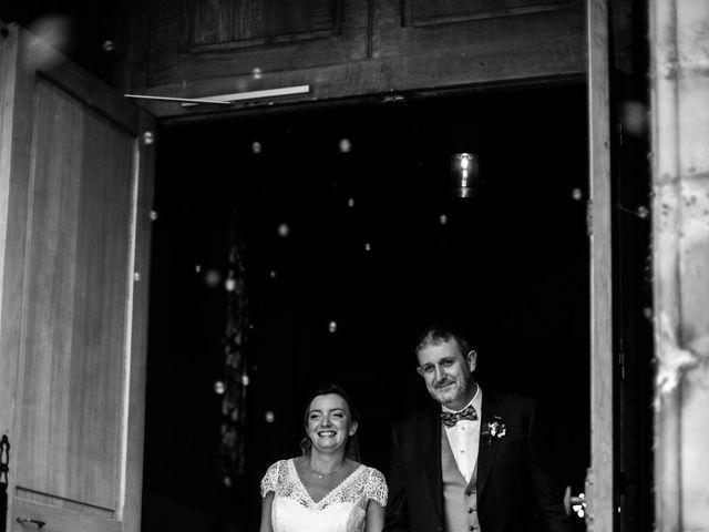 Le mariage de Damien et Soizic à Bleury, Eure-et-Loir 75