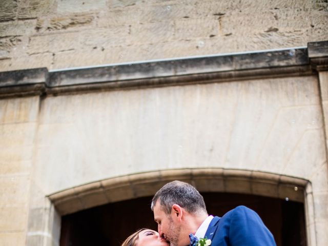 Le mariage de Damien et Soizic à Bleury, Eure-et-Loir 77