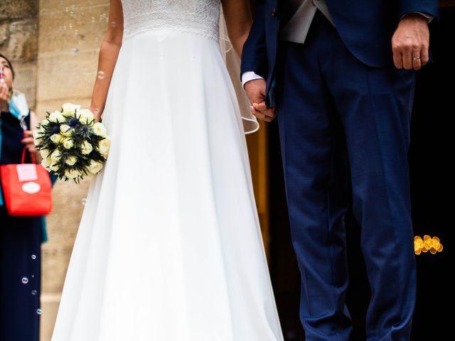 Le mariage de Damien et Soizic à Bleury, Eure-et-Loir 78