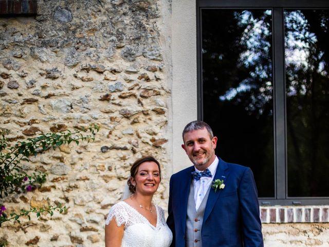 Le mariage de Damien et Soizic à Bleury, Eure-et-Loir 79
