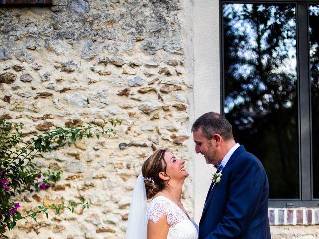 Le mariage de Damien et Soizic à Bleury, Eure-et-Loir 80