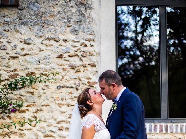 Le mariage de Damien et Soizic à Bleury, Eure-et-Loir 82