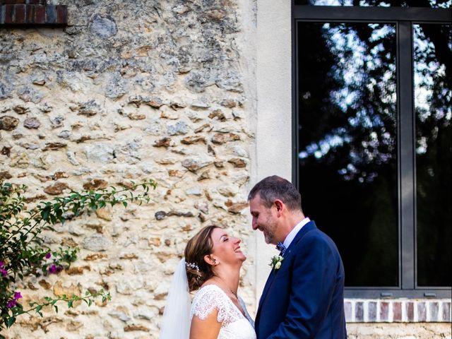 Le mariage de Damien et Soizic à Bleury, Eure-et-Loir 83