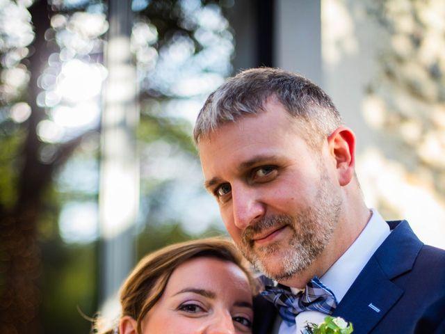 Le mariage de Damien et Soizic à Bleury, Eure-et-Loir 84