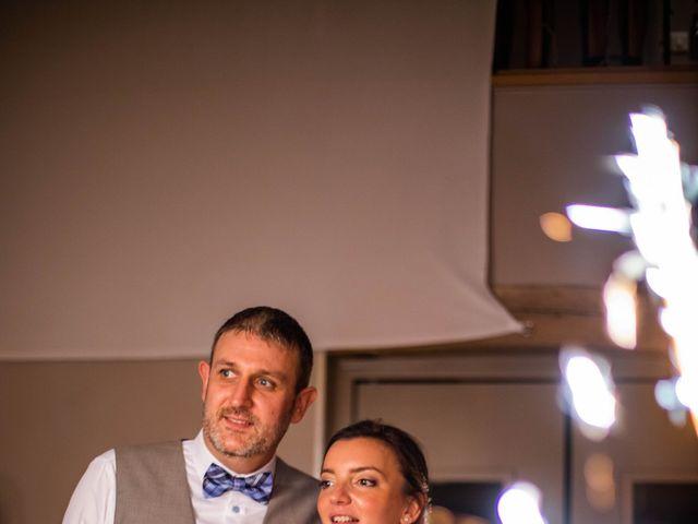Le mariage de Damien et Soizic à Bleury, Eure-et-Loir 108