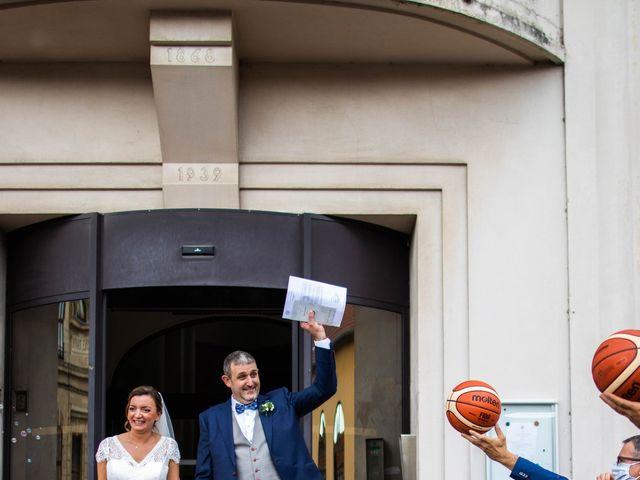 Le mariage de Damien et Soizic à Bleury, Eure-et-Loir 115