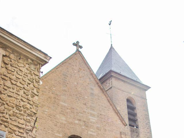 Le mariage de Damien et Soizic à Bleury, Eure-et-Loir 116