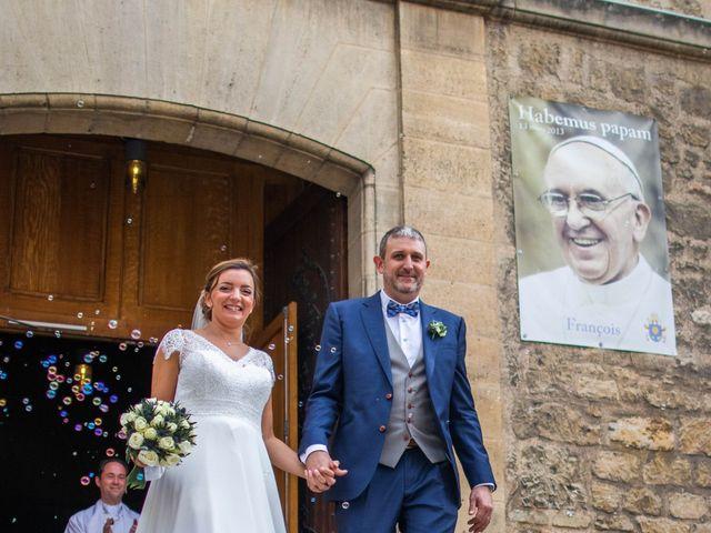 Le mariage de Damien et Soizic à Bleury, Eure-et-Loir 117