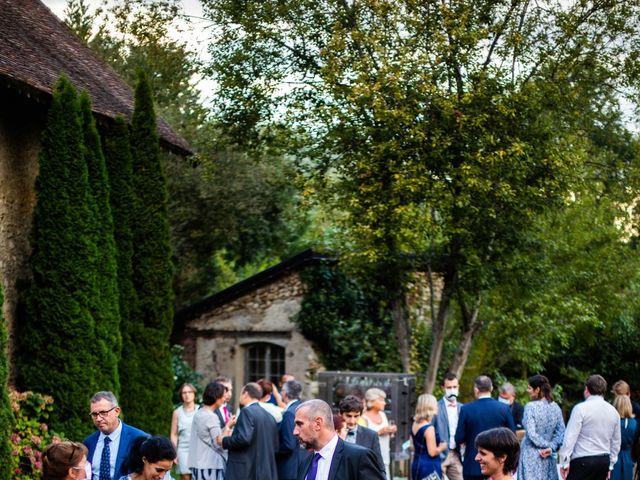Le mariage de Damien et Soizic à Bleury, Eure-et-Loir 130