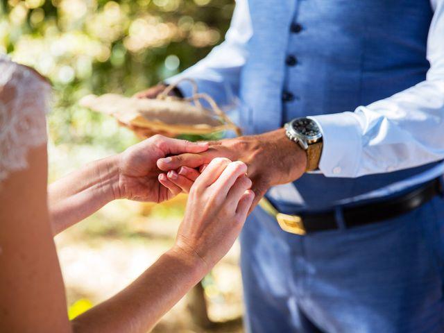 Le mariage de Alexandre et Mélodie à Séné, Morbihan 34