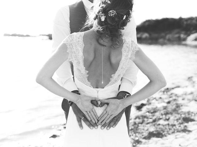 Le mariage de Alexandre et Mélodie à Séné, Morbihan 39