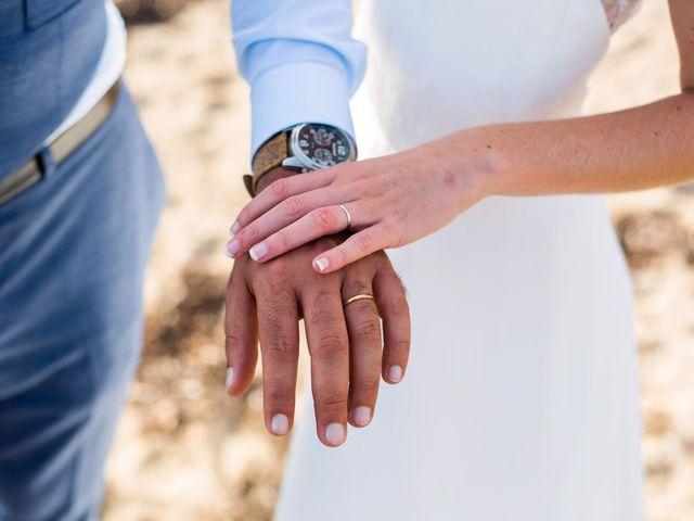 Le mariage de Alexandre et Mélodie à Séné, Morbihan 40