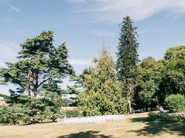 Le mariage de Olivier et Audrey à Saint-Cyr-la-Rosière, Orne 3