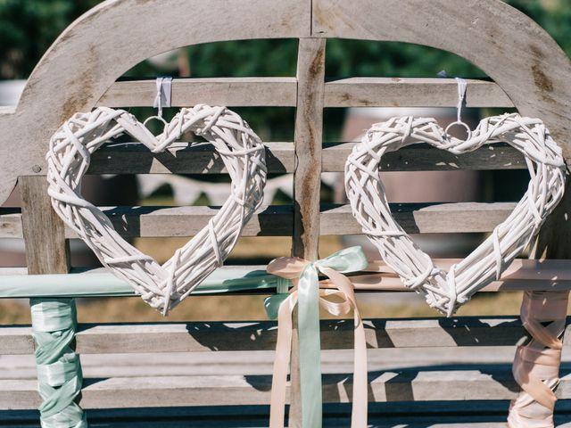 Le mariage de Olivier et Audrey à Saint-Cyr-la-Rosière, Orne 5