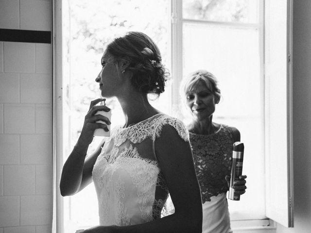 Le mariage de Olivier et Audrey à Saint-Cyr-la-Rosière, Orne 25