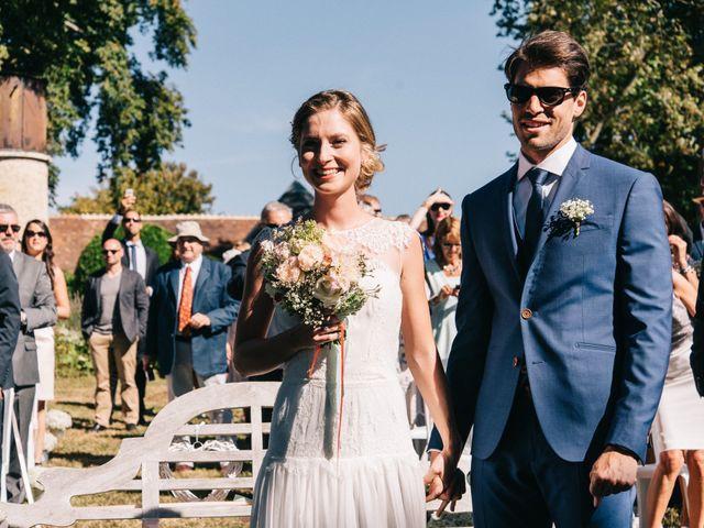 Le mariage de Olivier et Audrey à Saint-Cyr-la-Rosière, Orne 27