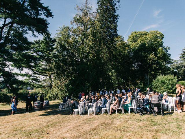 Le mariage de Olivier et Audrey à Saint-Cyr-la-Rosière, Orne 32