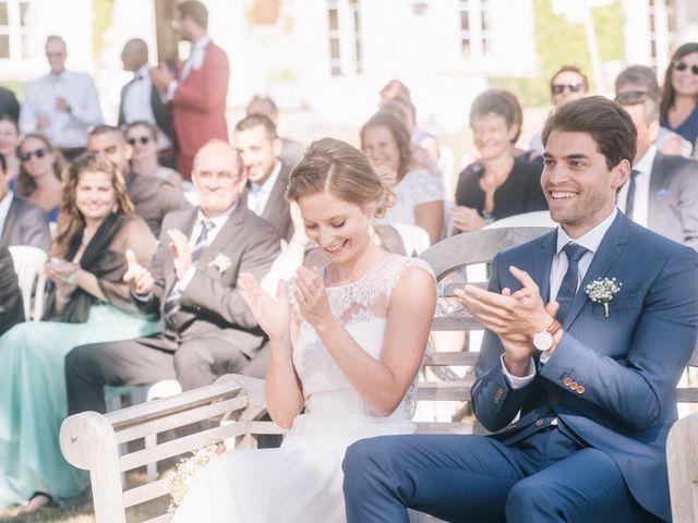 Le mariage de Olivier et Audrey à Saint-Cyr-la-Rosière, Orne 33