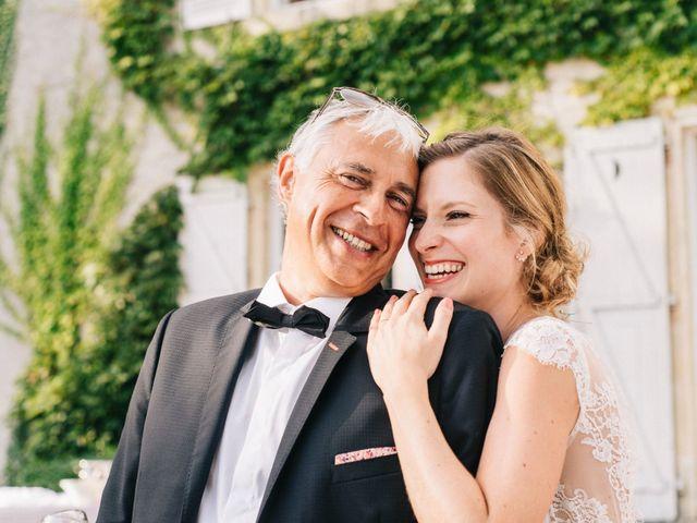 Le mariage de Olivier et Audrey à Saint-Cyr-la-Rosière, Orne 42