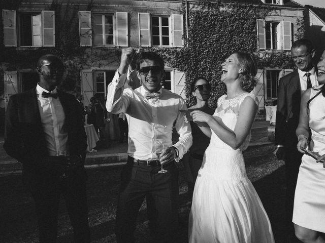 Le mariage de Olivier et Audrey à Saint-Cyr-la-Rosière, Orne 47