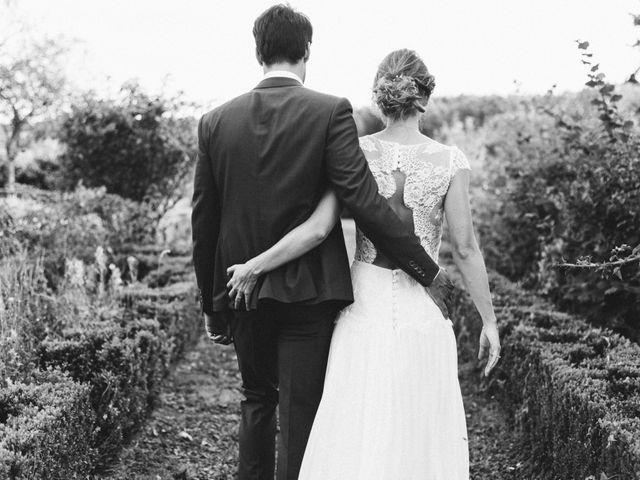 Le mariage de Olivier et Audrey à Saint-Cyr-la-Rosière, Orne 49
