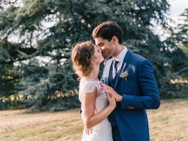 Le mariage de Olivier et Audrey à Saint-Cyr-la-Rosière, Orne 51