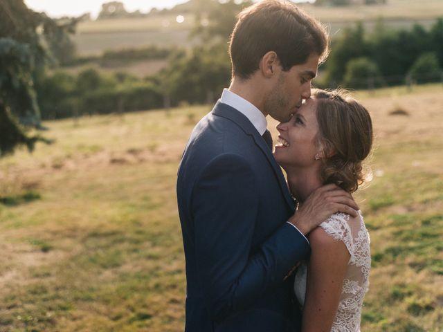 Le mariage de Olivier et Audrey à Saint-Cyr-la-Rosière, Orne 53