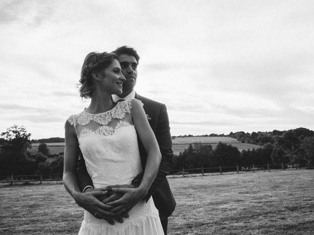 Le mariage de Olivier et Audrey à Saint-Cyr-la-Rosière, Orne 55