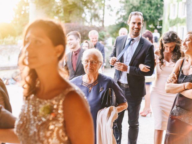 Le mariage de Olivier et Audrey à Saint-Cyr-la-Rosière, Orne 59