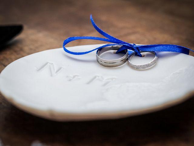 Le mariage de Martial et Nadège à Séguret, Vaucluse 4