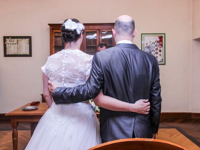 Le mariage de Martial et Nadège à Séguret, Vaucluse 13