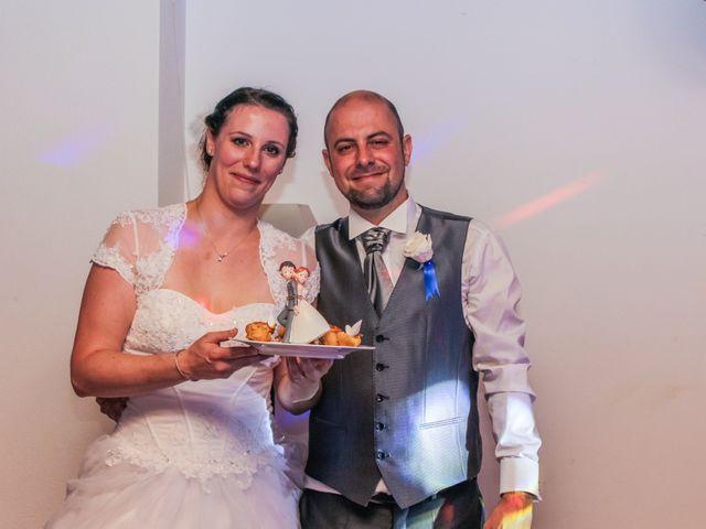 Le mariage de Martial et Nadège à Séguret, Vaucluse 51